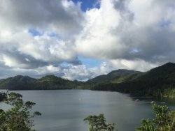 Lake Danao National Park