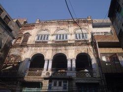 Amritsar Walks
