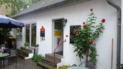 Werners Eiscafé