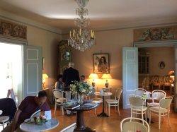 Kunst & Kaffee Im Hause Restleben