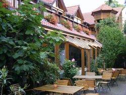 Gaestehaus Helga May