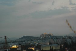 Excellent Hilton in Athens
