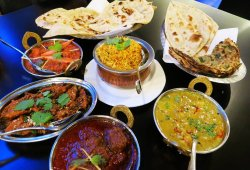 Suruchi Indian Restaurant Malta