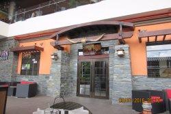 LongHorn Steakhouse Las Terrazas