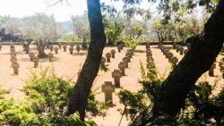 Cementerio Militar Aleman