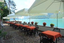 Ristorante Lago Park Molveno
