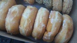 Goody Good Donuts