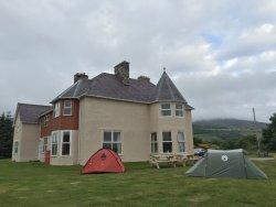 An excellent hostel!!!