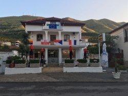 Hostel Shkodra Lake KM Zero