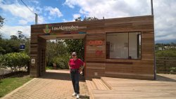 Los Algarrobos Parque Ecologico