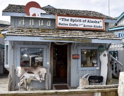Inua The Spirit of Alaska