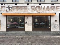 Coffee Square