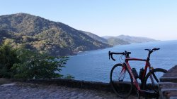 Puerto Vallarta Cycling