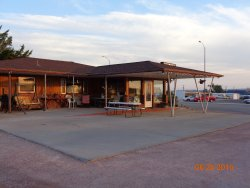 Bunk House Motel