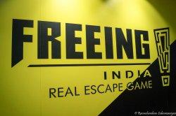 Freeing India
