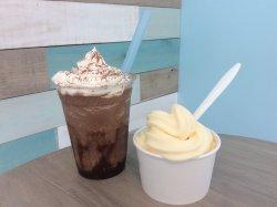 Sol Frozen Yogurt Drinks & Ice Cream