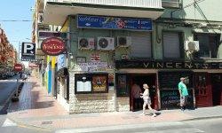 Vincents Corner Pubs Benidorm
