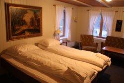 Heddan Gard Guesthouse