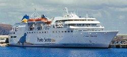 Porto Santo Line Day Cruise