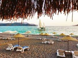 Vanilla Beach Fethiye