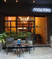 Mazzaro Boutique and Restaurant