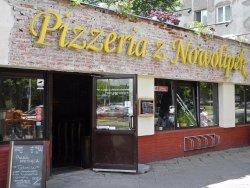 Pizzeria z Nowolipek