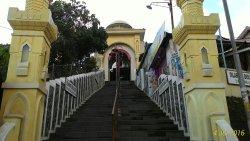 Tomb of Sunan Muria