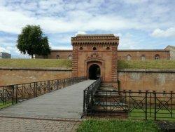Stadt- und Festungsmuseum