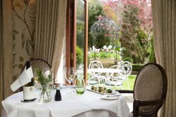 Greenhills Country House Restaurant