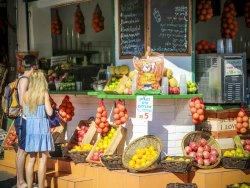 Tel Aviv - Best Vegan City (198694810)