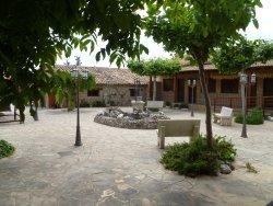 Hotel Rural Ricon del Cierzo