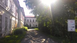 Guesthouse Monastyrskie Kelyi