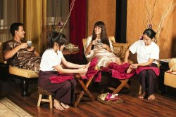 Wai Thai Massage