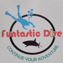 Funtastic Dive