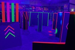 Lasertag Evolution