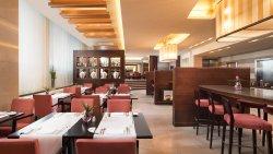 Brasserie Anjou Restaurant