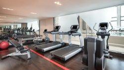 Sheraton Fitness-Sheraton Bratislava Hotel