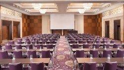 Ballroom Classroom-Sheraton Bratislava Hotel