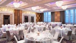 Ballroom Banquet-Sheraton Bratislava Hotel