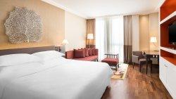 シェラトン ホテル ブラティスラヴァ