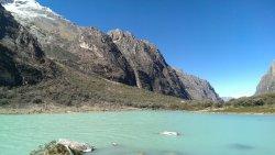 Llanganuco Mountain Lodge - Day Treks