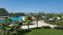 Steigenberger Al Dau Beach Hotel 5 Stars Plus