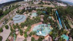Zizima Eco Water Park