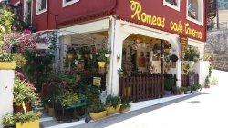 Romeos Cafe -Τaverna