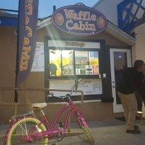Waffle Cabin LBNY