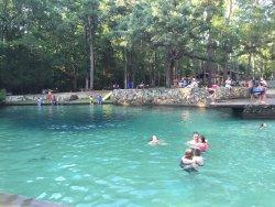 Ponce de Leon Springs State Park