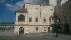 Stara Radnice & Muzeum Prostejovska