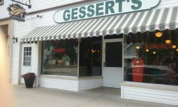 Gessert's Ice Cream and Confectionery
