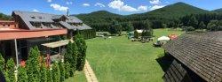 Szent Orban Erdei Hotel