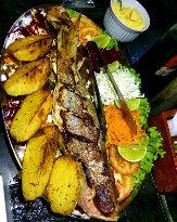 Buda Morro Bar e Restaurante